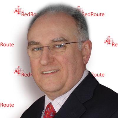 Steve Messenger RedRoute